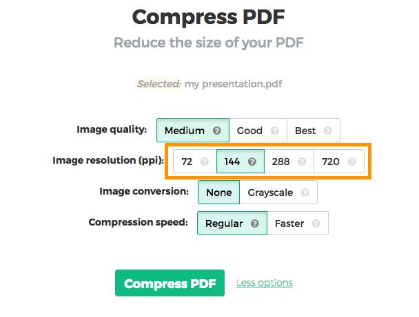 Comprimir archivos pdf online grayscale images stopboris Choice Image