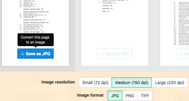 tiff to pdf converter online neevia